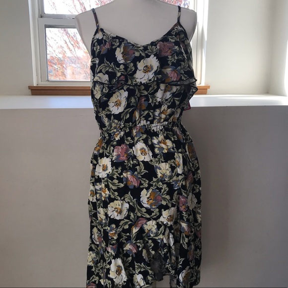 d794a29f92d 🍒2 for  24🍒 NWT🏷 Floral Xhileration Sun-Dress. NWT. Xhilaration